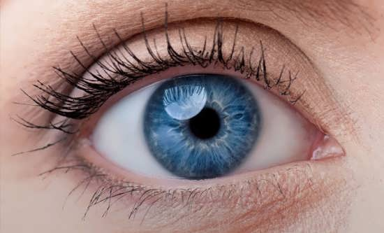 انواع متنوع عکس پروفایل چشم