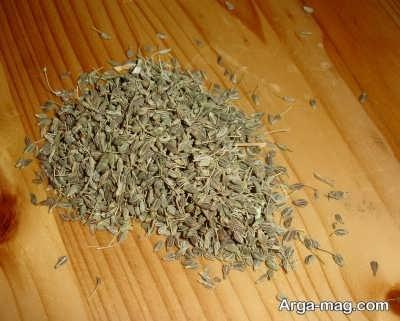 معایب استفاده از گیاه انیسون