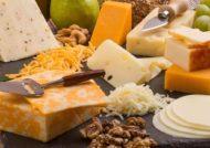 خواص مختلف پنیر