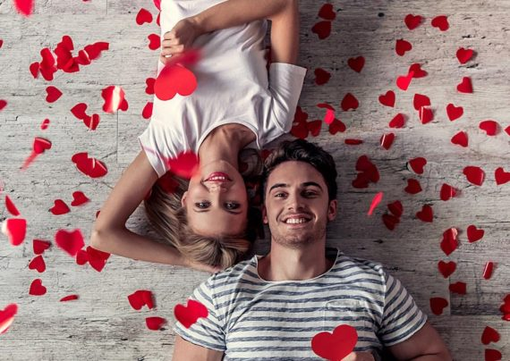 جملات عاشقانه آلمانی