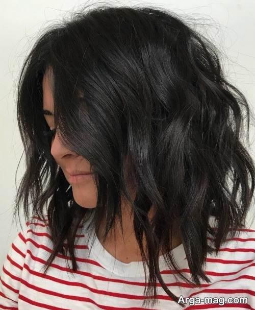 مدل موی زیبا زنانه