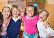 تربیت کودک هفت ساله