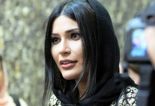 شیوا طاهری بازیگر موفق و توانای سینما و تلویزیون