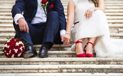 نشانه های ازدواج موفق