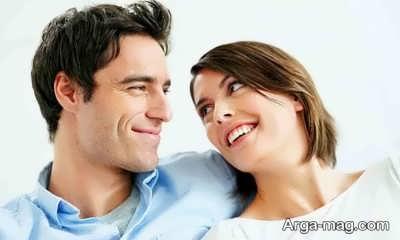 آشنایی با نشانه های دوست داشتن همسر