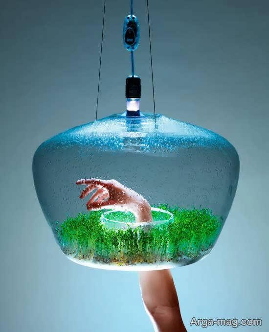مدل چراغ خواب های فانتزی و مدرن