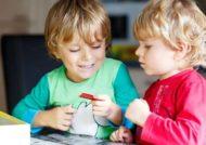 تقویت مهارت اجتماعی کودکان با چند تکنیک ساده