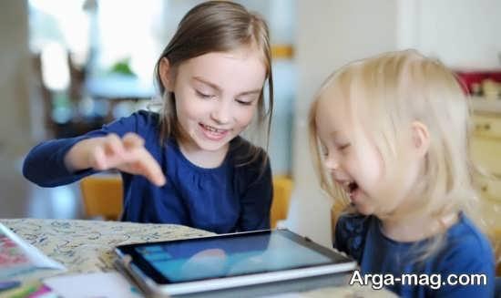 تقویت مهارت اجتماعی کودکان به عهده والدین می باشد