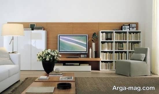 دیزاین متفاوت تلویزیون