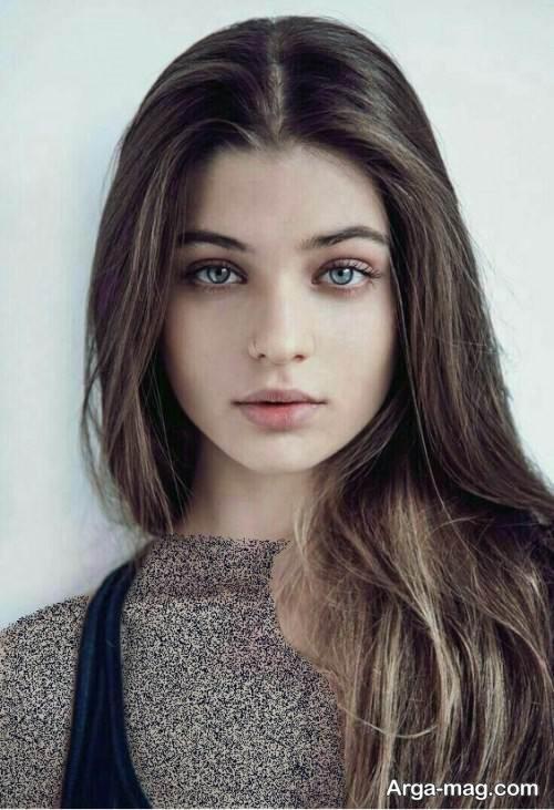 آرایش دخترانه جدید و جذاب