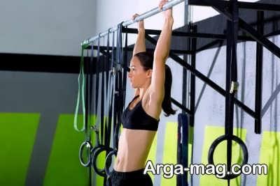 ورزش کردن و افزایش کار آیی قلب