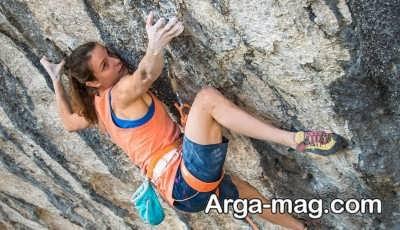 ورزش در ارتفاع و افزایش کار آیی ریه ها