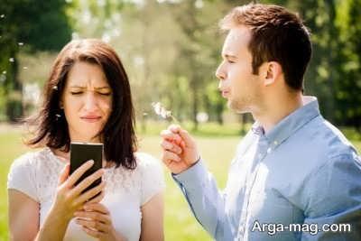 تشخیص عشق از هوس