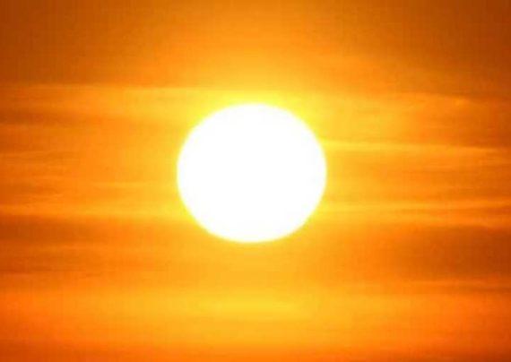 تعبیر خواب خورشید به همراه عکس