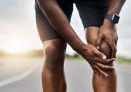 دلیل زانو درد ناگهانی چیست؟