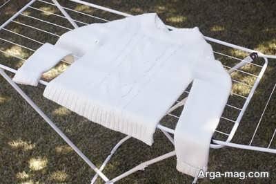 نکات مهم و کلیدی در شستن لباس