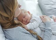 جلوگیری از بی قراری کودکان در خواب
