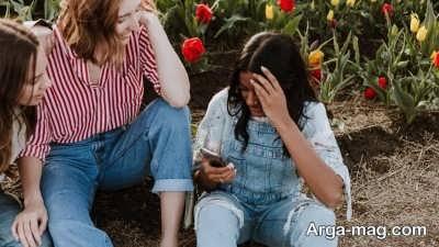 کوتاه کردن روابط مجازی