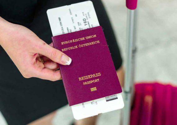 پیکاپ ویزا یا پیکاپ پاسپورت چیست؟