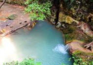 آبشار زیبای لوه
