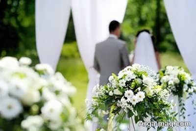 تعبیر رویا برای عروسی