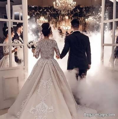 آشنایی با تعبیر عروسی