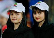 سارا فرقانی و نیکا فرقانی خواهران بازیگر نقش های دوقلوهای