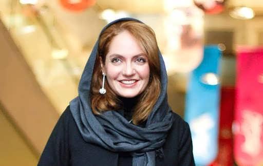 مهناز افشار بازیگر با استعداد و توانای سابق سینمای ایران