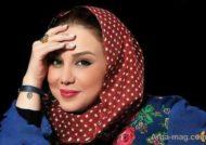 بهنوش بختیاری بازیگر مطرح و محبوب ایرانی