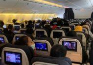 سفرهای هواپیمای ناقل ویروس کرونا از کشوری به کشور دیگر