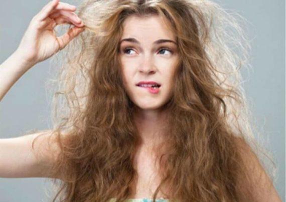 راه های درمان وزی مو