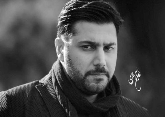احسان خواجه امیری خواننده جوان و موفق کشورمان