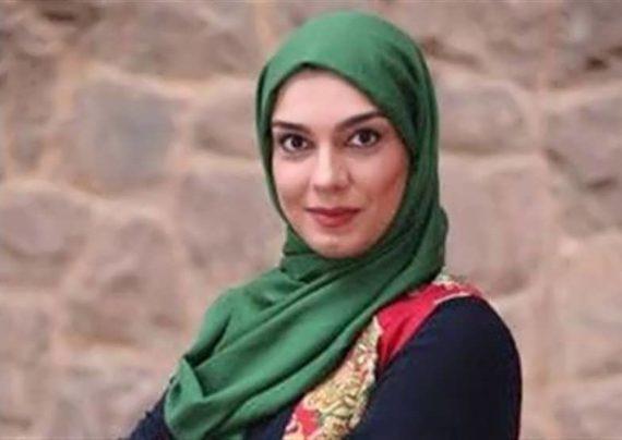 الیکا عبدالرزاقی بازیگر با استعداد و محبوب کشورمان