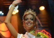 اوکسانا ووئودینا ملکه زیبایی سابق روسیه