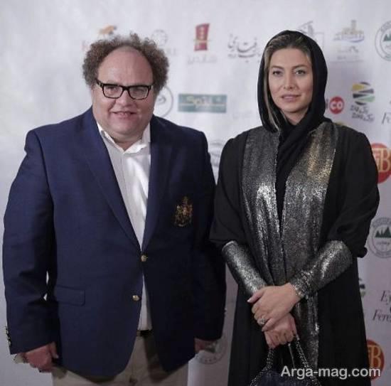 انتشار متن تبریک فریبا نادری به مناسبت تولد مستر تیستر