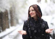 گلاره عباسی بازیگر موفق و مطرح