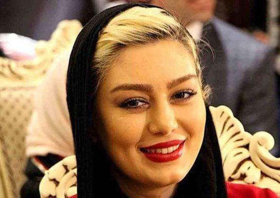 سحر قریشی بازیگر مطرح و محبوب ایرانی