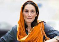 هدیه تهرانی بازیگر محبوب و مطرح سینمای ایران