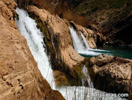 آبشار ایلام