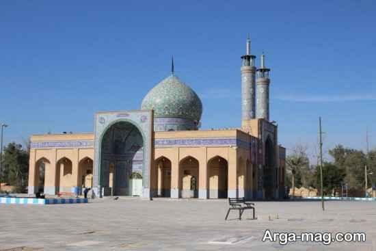 مسجد ایلام