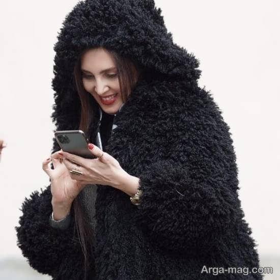 پوشش لاکچری لیلا بلوکات بازیگر 38 ساله