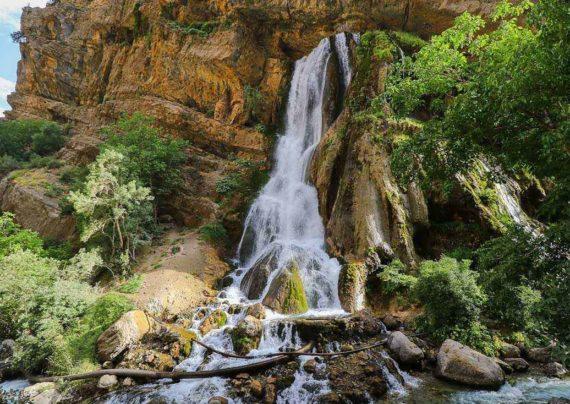 آشنایی با مکان های دیدنی استان لرستان