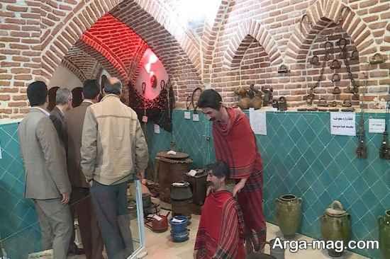 موزه مهاباد