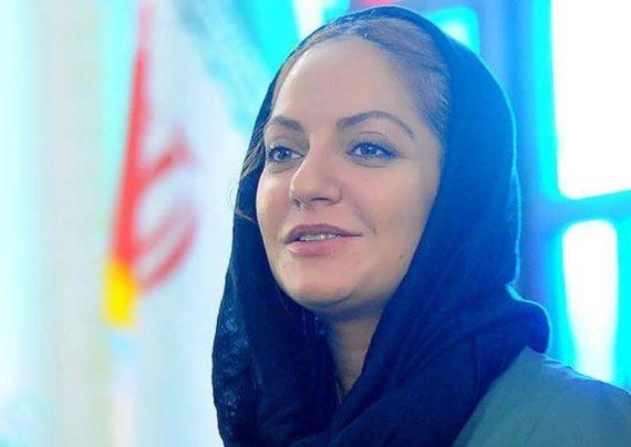 مهناز افشار بازیگر محبوب و معروف سابق سینما