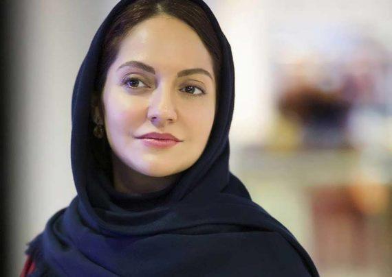 مهناز افشار بازیگر مطرح و موفق سینمای ایران