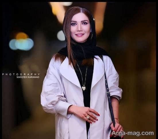 حضور چشمگیر متین ستوده در اکران مردمی فیلم «سه کام حبس»