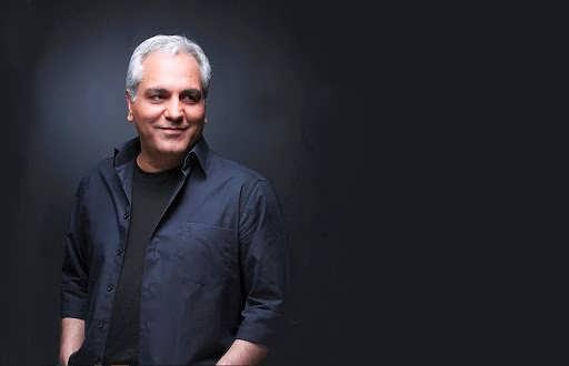 مهران مدیری بازیگر و کارگردان موفق و محبوب
