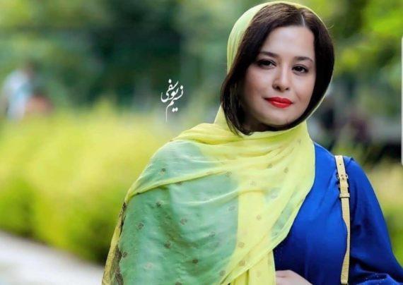 مهراوه شریفی نیا بازیگر مطرح و محبوب
