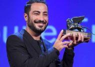 نوید محمدزاده بازیگر موفق و محبوب سینمای ایران