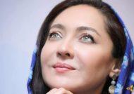 نیکی کریمی هننرپیشه موفق و محبوب سینمای ایران
